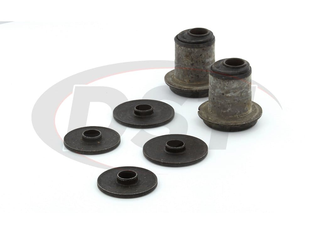 New Front Upper Control Arm Bushing Set of 4 Fits Chevy S10 Pickup K7104