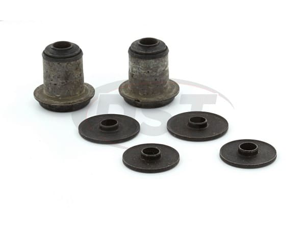 Front Upper Control Arm Bushings - 1.5 Degree Adjustable