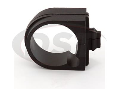 Steering Gear Mounting Bushing - Power Steering