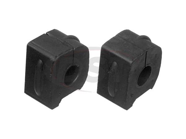 moog-k7137 Front Sway Bar Frame Bushings - 22.5mm (0.88 inch)