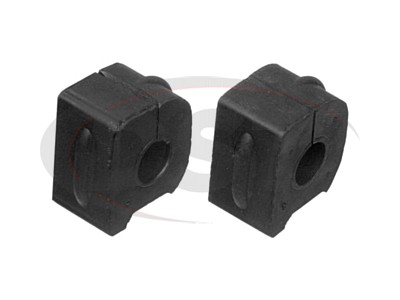 Front Sway Bar Frame Bushings - 22.5mm (0.88 inch)