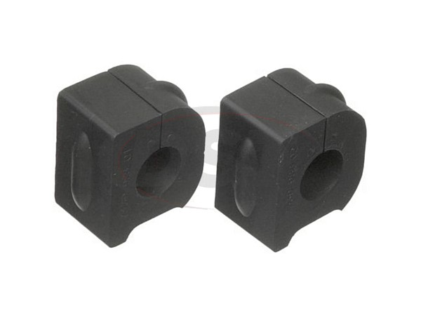 MOOG-K7139 Front Sway Bar Frame Bushings - 25.5mm (1 Inch)