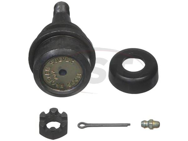 moog-k7208t Front Upper Ball Joint
