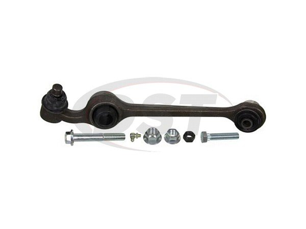 MOOG-K7213 Front Lower Control Arm and Ball Joint - Passenger Side