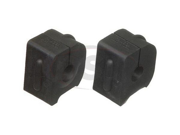 Front Sway Bar to Frame Bushings - 19.5 mm (0.76 Inch)