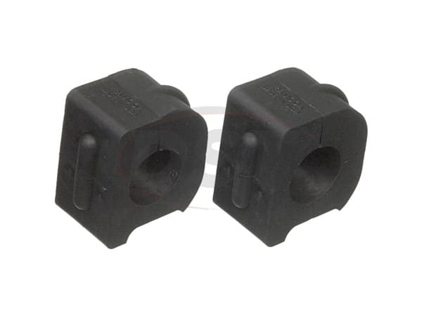moog-k7223 Front Sway Bar Frame Bushings - 29mm (1.14 inch)