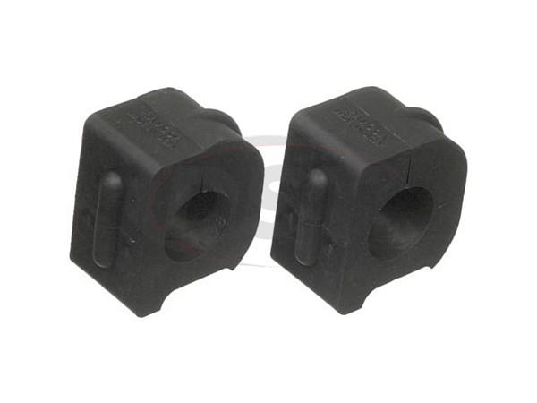 MOOG-K7223 Front Sway Bar Frame Bushings - 29mm (1.14 inch)