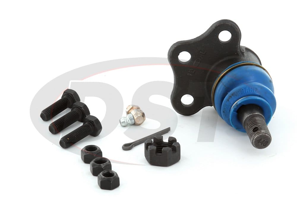 moog-k7242 Front Upper Ball Joint