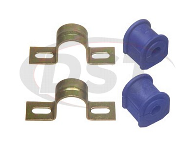 Front Sway Bar Frame Bushings - 17.5mm ( 0.68 Inch)