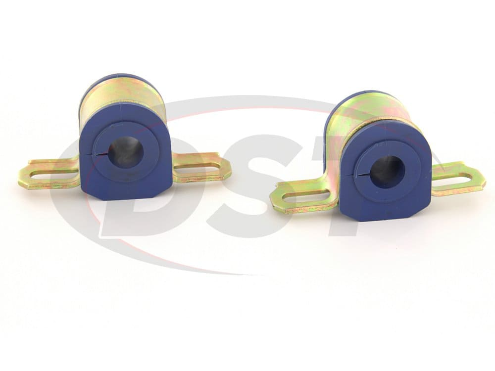 moog-k7323 Front Sway Bar to Frame Bushings - 19.5 mm (0.76 Inch)