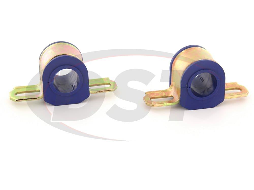 moog-k7325 Front Sway Bar Frame Bushings - 29mm (1.14 inch)