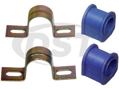 Front Sway Bar Frame Bushings - 33.5mm (1.31 inch)