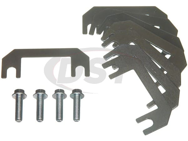 MOOG-K7332 Rear Camber Shim Pack