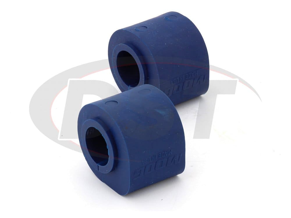 moog-k7350 Front Sway Bar Frame Bushings - 25.5mm (1 Inch)