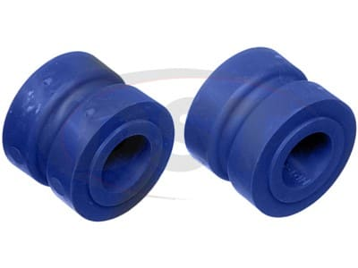 Front Sway Bar Frame Bushings - From Bar to Control Arm - 24.5mm (0.96 Inch)
