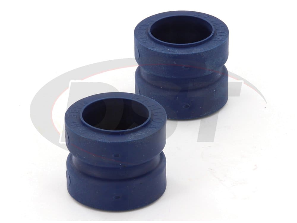moog-k7359 Front Sway Bar Frame Bushings from Bar to Control Arm - 33mm - 33.5 mm (1.31 Inch)