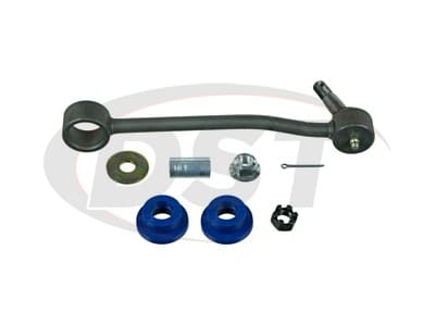 Moog Rear Sway Bar Endlinks for Durango, Ram 2500, Ram 3500
