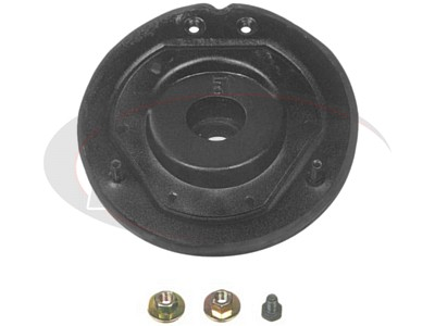 Rear Strut Mount with Isolator