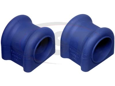 Front Sway Bar Frame Bushings - 36.8mm (1.44 inch)