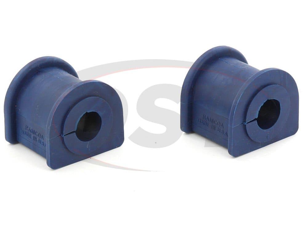 moog-k7385 Rear Sway Bar Frame Bushings - 18mm (0.70 inch)
