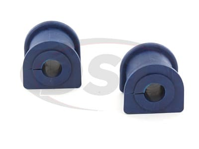 Rear Sway Bar Frame Bushings - 18mm (0.70 inch)