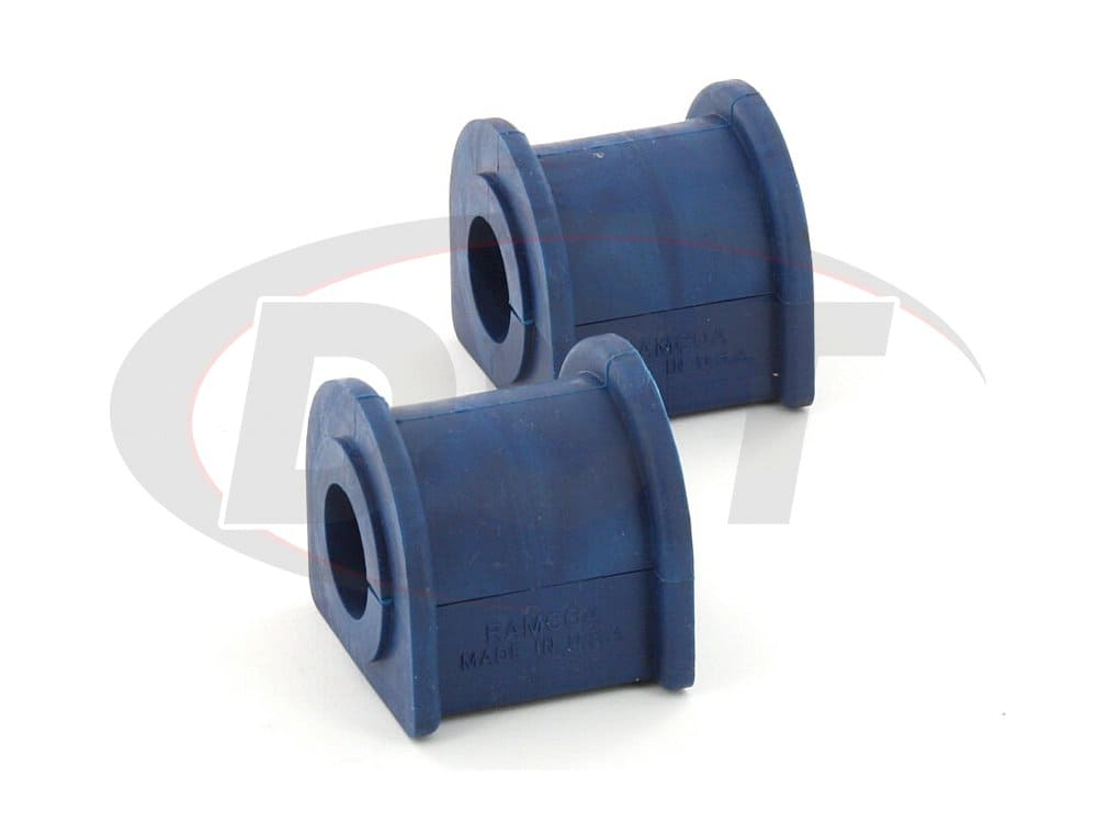 moog-k7386 Rear Sway Bar Frame Bushings - 20mm (0.78 inch)