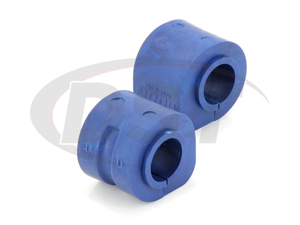 moog-k7406 Front Sway Bar Frame Bushings - 26mm or 26.5mm (1.02 -1.04 inch)