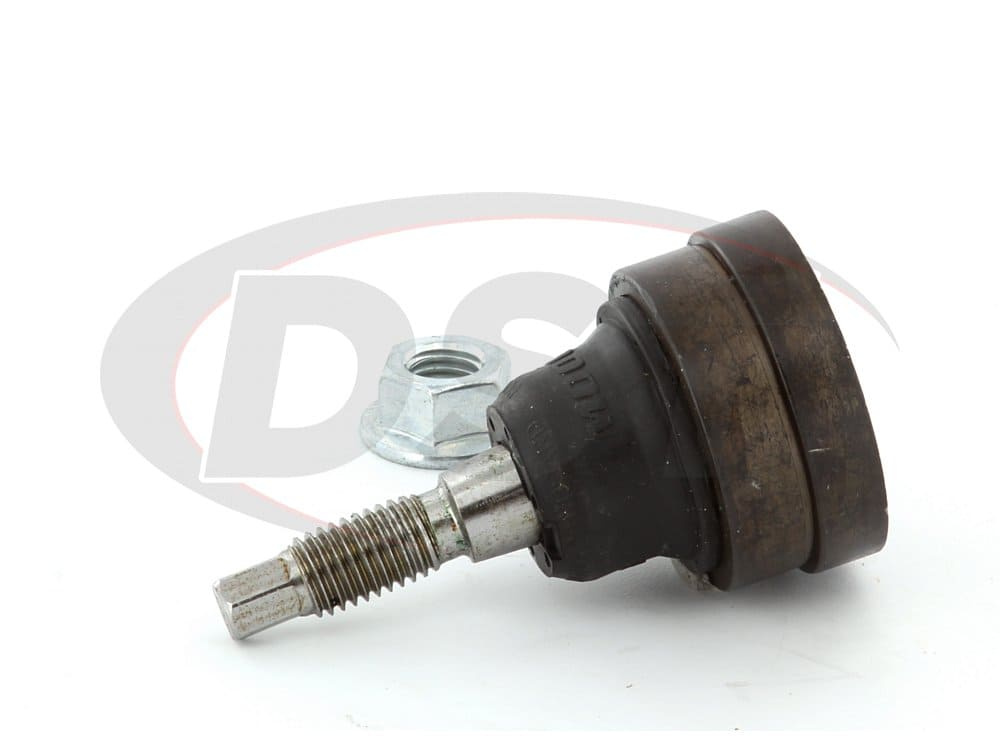 moog-k7450 Rear Upper Ball Joint at Axle