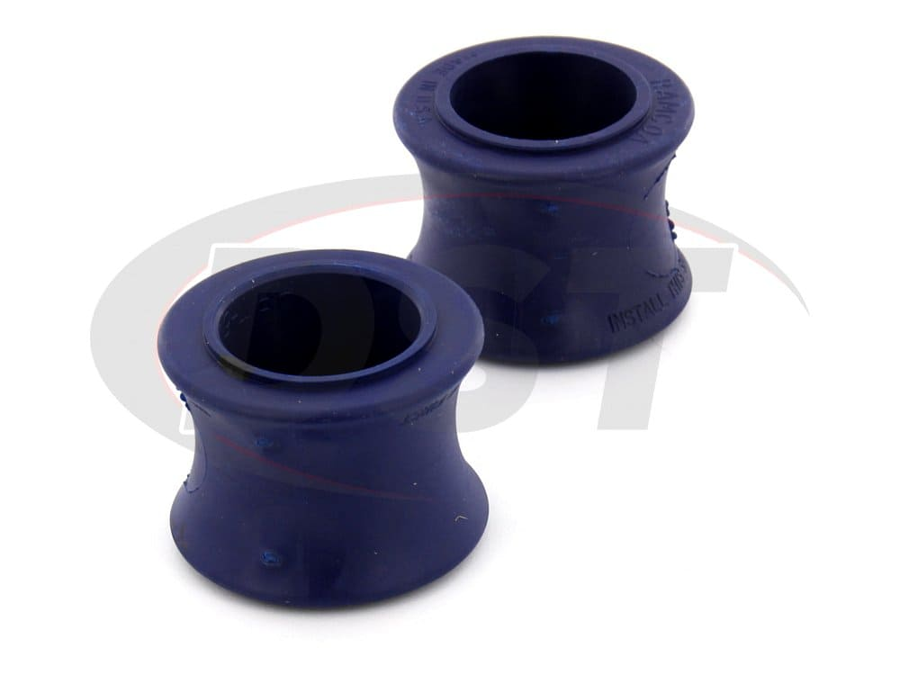 moog-k7464 Front Sway Bar Bushings from Bar to Control Arm - Bar- 35mm - 36mm (1.37-1.41 Inch)