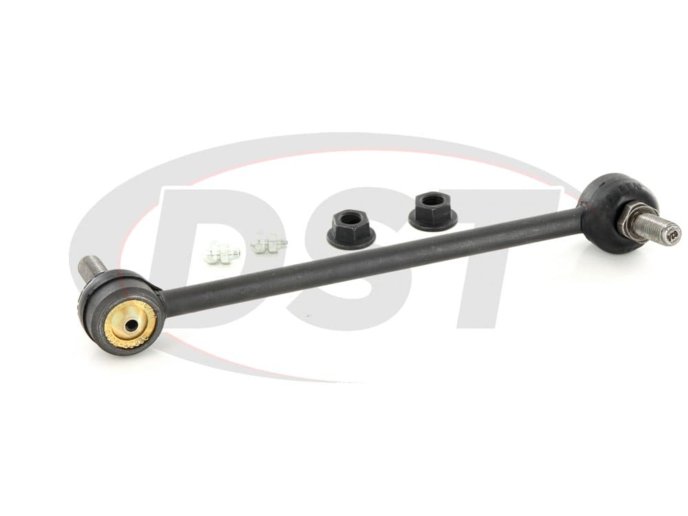 moog-k750012 Front Sway Bar EndLink - Naturally Aspirated - 9.86 Inch Center to Center