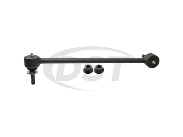 Sway Bars and Sway Bar Parts