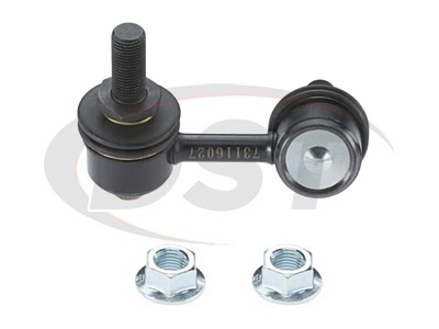 Rear Sway Bar End Link - Passenger Side