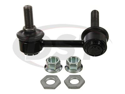 Moog Front Sway Bar Endlinks for GS300, GS350, GS430, GS450h, IS250, IS300, IS350, RC300, RC350