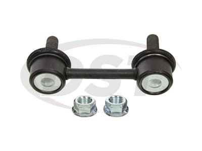 Moog Rear Sway Bar Endlinks for MX-3