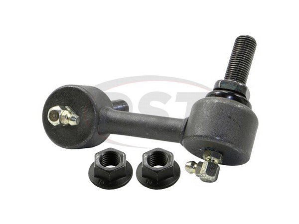 Moog-K750071 Rear Sway Bar End Link - Driver Side
