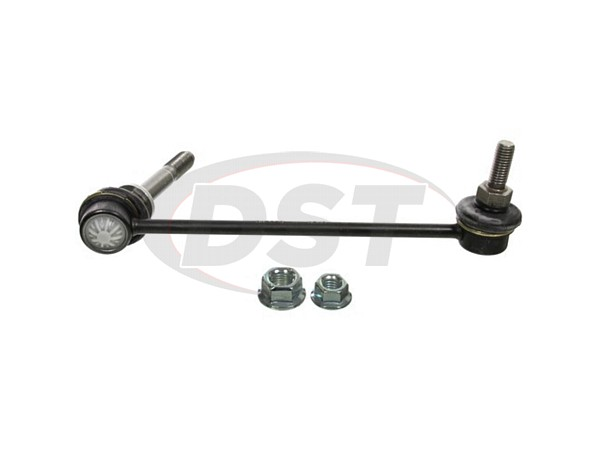 Moog-K750080 Front Sway Bar End Link - Driver Side