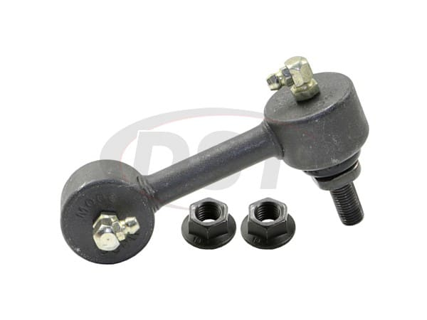 Moog-K750151 Rear Sway Bar End Link - Passenger Side