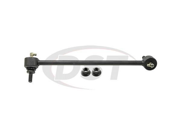 Moog-K750162 Front Sway Bar End Link - Driver Side