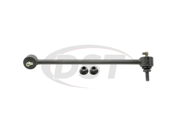 Moog-K750163 Front Sway Bar End Link - Passenger Side