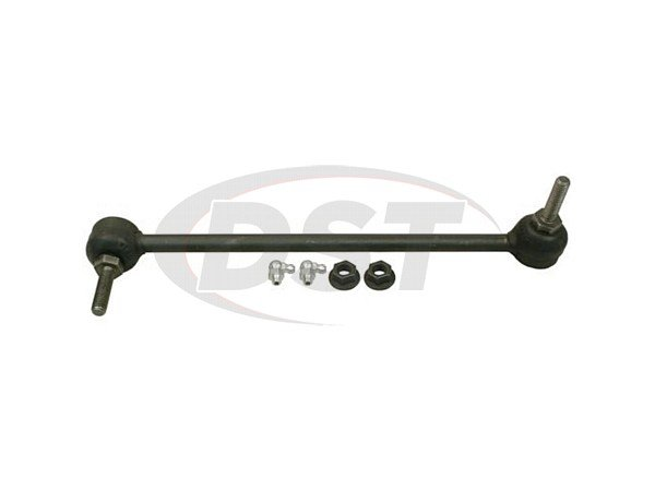 Moog-K750191 Front Sway Bar End Link - Driver Side