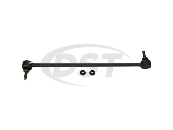 Moog-K750213 Front Sway Bar End Link - Driver Side
