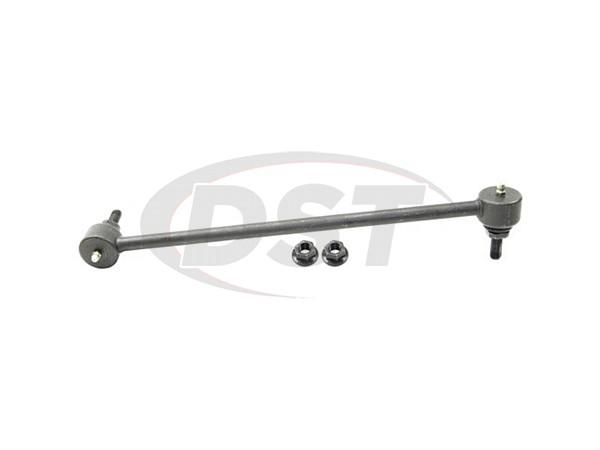MOOG-K750220 Front Sway Bar End Link - Driver Side