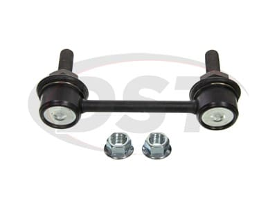 Moog Rear Sway Bar Endlinks for Passport, Amigo, Axiom, Rodeo, Rodeo Sport, SC, SC1, SC2, SL, SL1, SL2, SW1, SW2