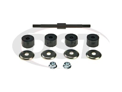 Moog Front Sway Bar Endlinks for Frontier