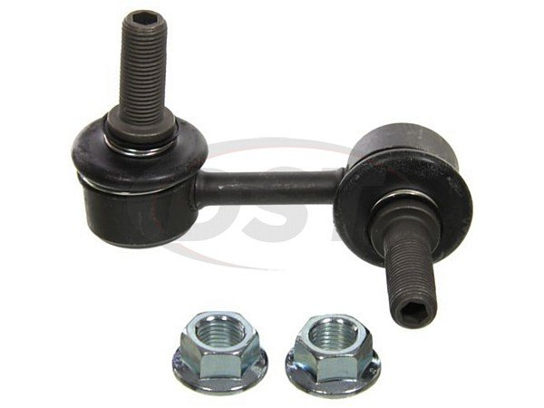 Moog-K750239 Front Sway Bar End Link - Driver Side