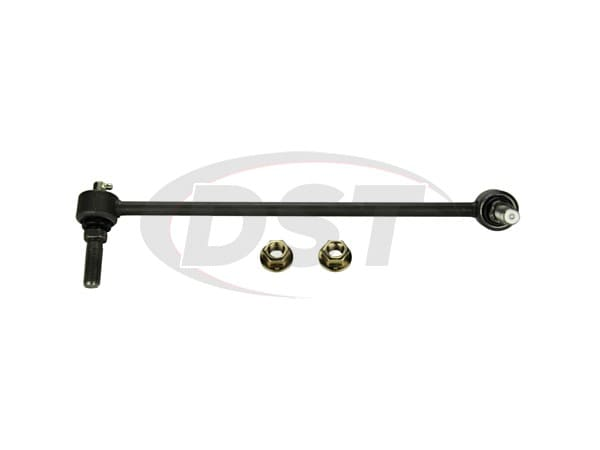 Moog-K750250 Front Sway Bar End Link - Passenger Side