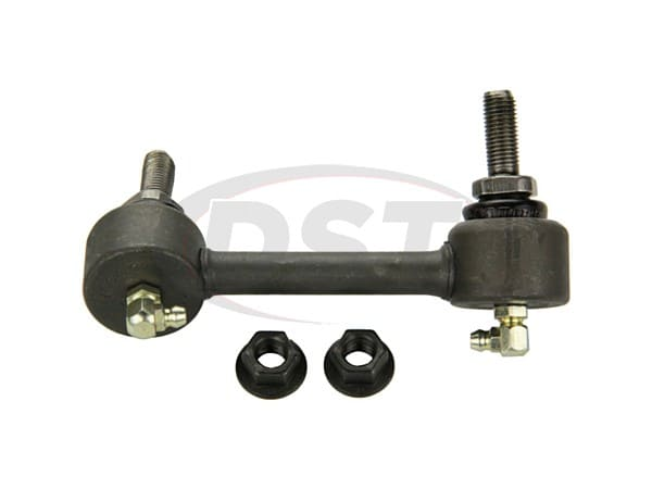 Moog-K750284 Rear Sway Bar End Link - Passenger Side