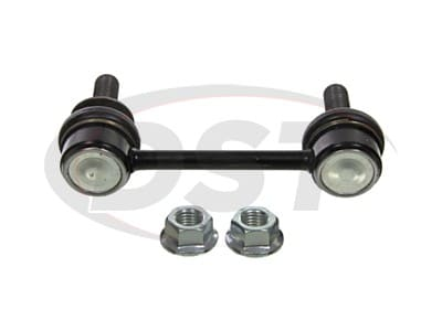Moog Rear Sway Bar Endlinks for 535d, 535d xDrive, 535i, 535i xDrive, 550i, 550i xDrive, 640i, 640i Gran Coupe, 640i xDrive, 640i xDrive Gran Coupe, 650i, 650i Gran Coupe, 650i xDrive, 650i xDrive Gran Coupe, 740i, 740Ld xDrive, 740Li, 740Li xDrive, 750i, 750i xDrive, 750Li, 750Li xDrive, 760Li, Alpina B6 Gran Coupe, Alpina B6 xDrive Gran Coupe, Alpina B7, Alpina B7 xDrive, Alpina B7L, Alpina B7L xDrive, M5, M6, M6 Gran Coupe, CLS550, E350, E550, E63 AMG, Ghost, Wraith