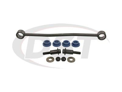 Moog Rear Sway Bar Endlinks for F-350 Super Duty