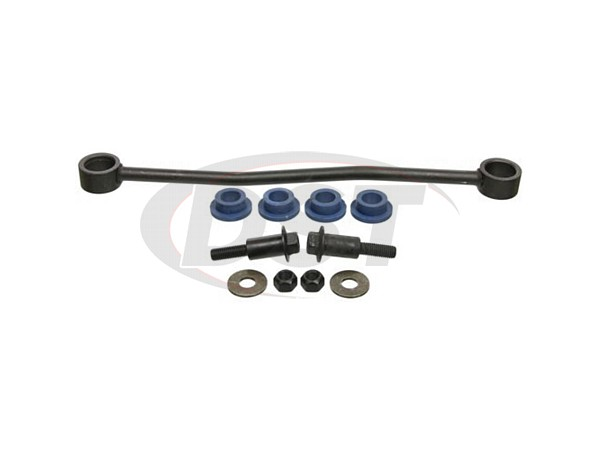 MOOG-K750431 Rear Sway Bar EndLink - 4WD - non Dually